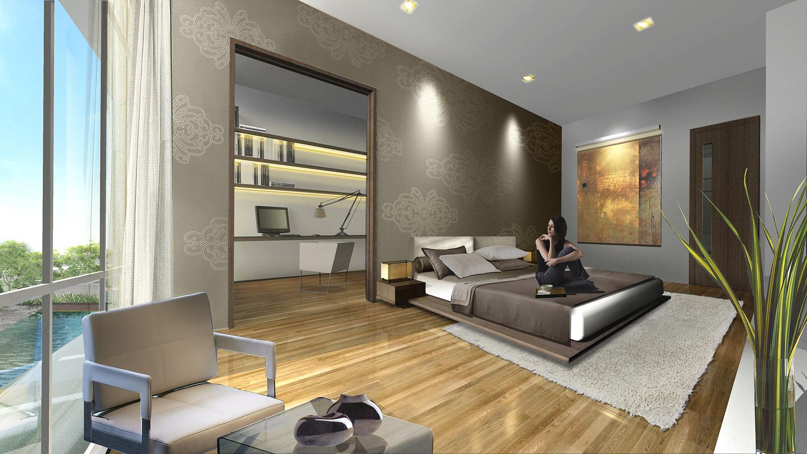 solaris-residences-Master-Bedroom